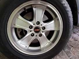 "16"" alloy wheel"