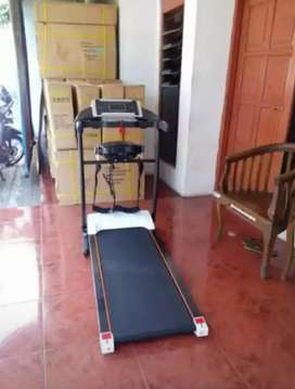 The Best -Treadmill Listrik 1,5Hp 2 Gerakan(Verona)