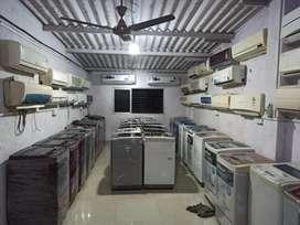 Best WARRANTY 5 year delivery free washing machine// Fridge