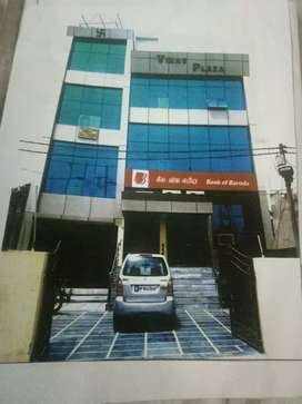 To let for Bank and M/C company