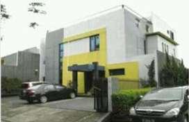 Dijual Bangunan Baru Gedung Perkantoran Matraman Jakarta Timur