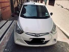 Hyundai Eon 2014 Petrol Well Maintained