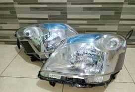 Headlamp lampu depan karimun wagon R