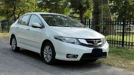 Car on easy monthly installments