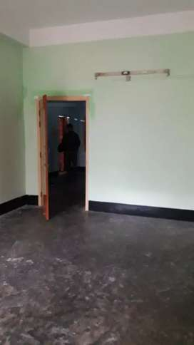 Fully Independent 2 bhk rcc House with attached B/K at zoo tiniali,