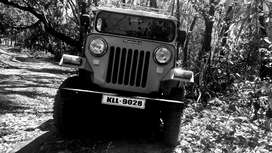 Jeep for sale or exchange