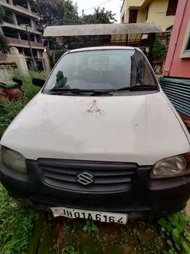 Maruti Suzuki Alto  2000-2005 LXI