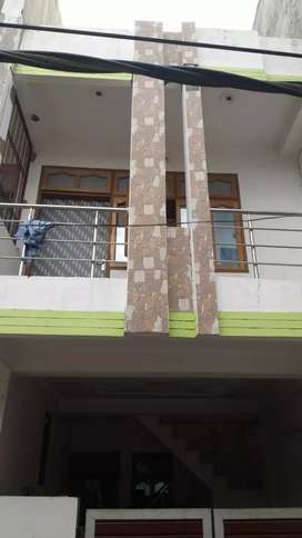 Well finished house for rent