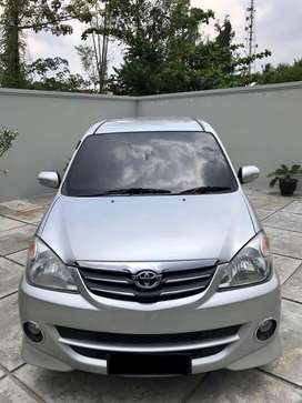 Avanza 1.5 S AT 2011/2010 - Low KM