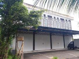 Ruko 2 Lantai Lokasi Strategis, Jl RA Kartini, Gianyar, Bali