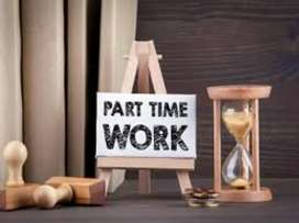 Just work in your Spare Time from Home and then Earn weekly