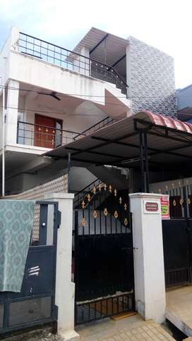 1BHK house for rent in peelamedu