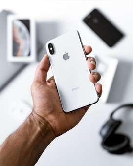 Iphone x for 65000