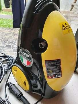 High Pressure Cleaner EQ 20 LAVOR Induction Motor