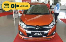 [Mobil Baru] Daihatsu Ayla PROMO September Ceria 2019
