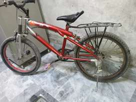 Rs.4,500/- Cycle
