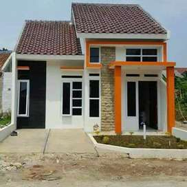 Minimalis citayam resident