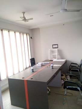 Furnished Office space available on rent in Dombivli east