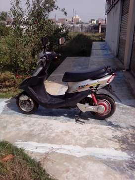 new Electric Scooter 500 Watt With Out Battery
