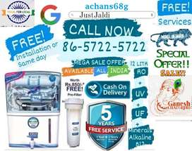 achans68g WATER PURIFIER TV AC WATER FILTER RO BRAND NEW PRODUCT FOR Y