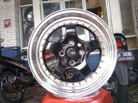 BRISKET S1 S603 HSR R15X7-8 H8X100-114,3 ET35-20 BML