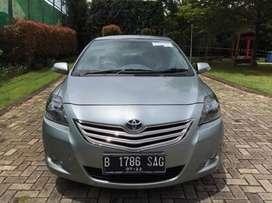 Toyota Vios G 12 MT Mahakarya Km 12RB Seperti Lewat Mesin Waktu Ciamik