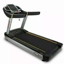 Big Electric Treadmill ID200Ac one Function baru