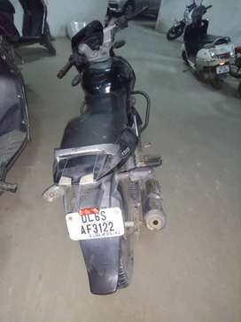 Wanted to sell Pulsar 150 Cc on urgent Basis