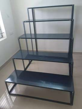 GOLU SELF RACK  (3,5,7,9,11 steps) All size available new in my shop