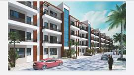 2BHK Builder floor 31.90 Lakh Onwards