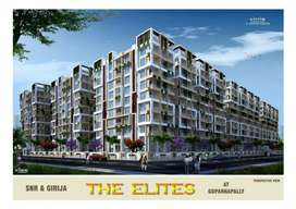 Premium luxurious gated community Project 2BHK& 3BHK flats available