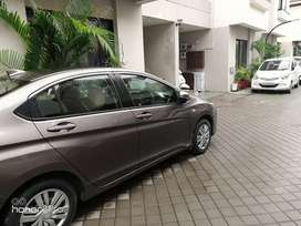 Honda City 2015 Petrol Well Maintained