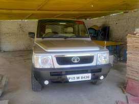 Tata Sumo Victa 2005 Diesel Well Maintained registered to 2025