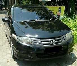 Honda city S A/T terawat