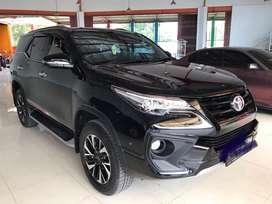 Forruner TRD desel. Body cat 100% original. Mobil Sangat bagus 。