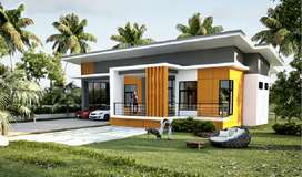 Available 500 sq yd, 3Bedroom, 3Bathroom,,single Storey House for Sale