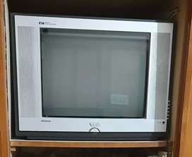 TCL Coloured Television