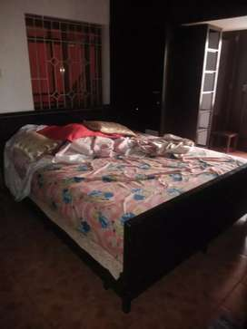 2bed room furnished 2nd floor house in kodikal urwa store