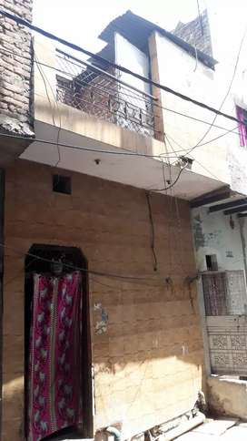 Sell My house 25 gaj lenter ka bna Hua ak Manjil new condition