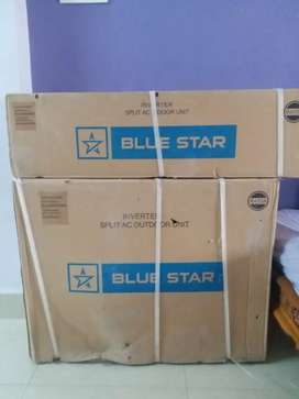 Blue star AC