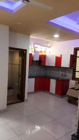 1bhk brand New Home rent luxury rooms hall dattagalli Vijayanagar