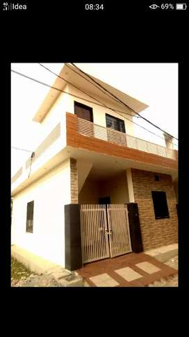 75 sq yard house for sale at 19.5 Lac