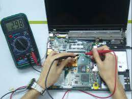 computer Hardware & Network engg