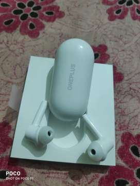 Oneplus Branded Earspods
