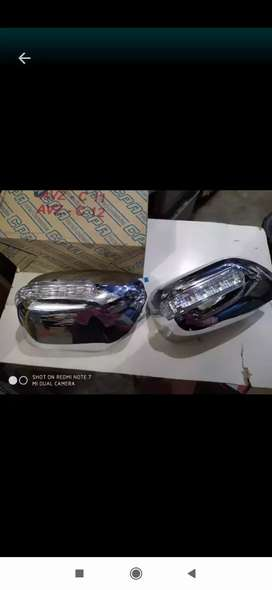 1set cover spion all new avanza