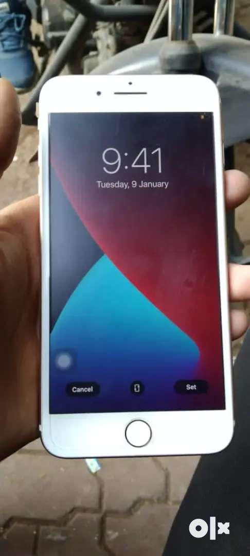 IPHONE 7 PLUS (256GB)