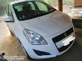 Good condition new insurance ritz 2014, VDI