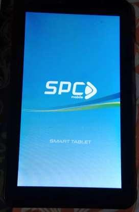 Di jual Tablet SPC mobile smart  Rp 400 Nego