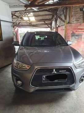 Mitsubishi outlander px 2016