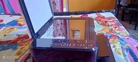 Printer can Pixma e510